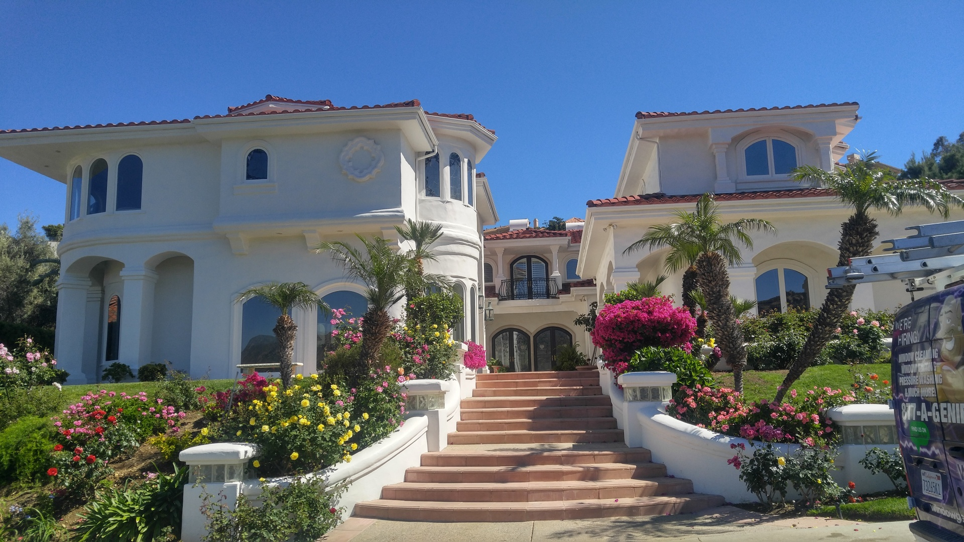 Celebrity Homes In Los Angeles Vip Mustang Tours